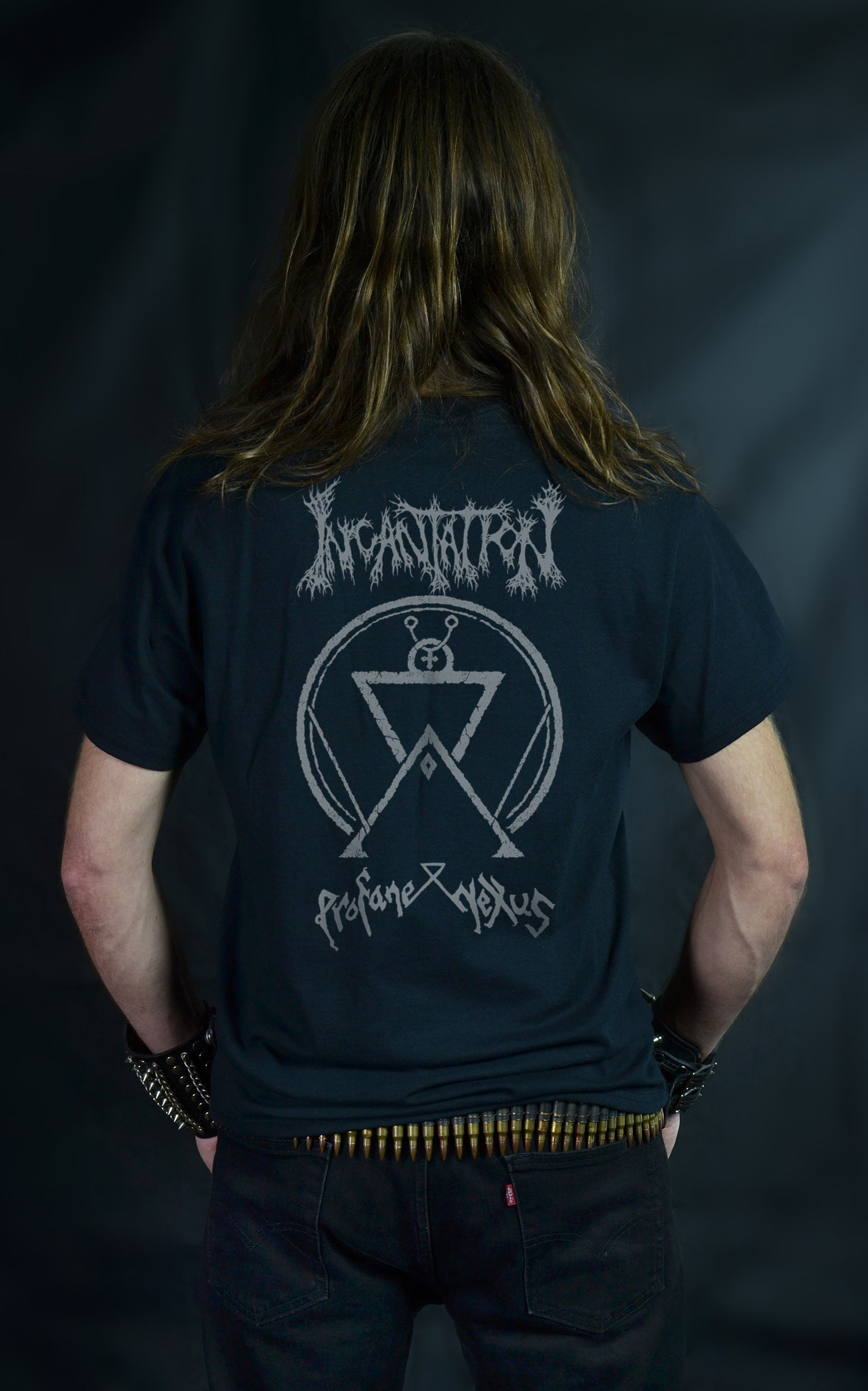INCANTATION - Profane Nexus (T-SHIRT)