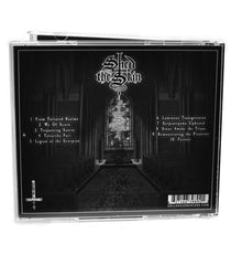 SHED THE SKIN - We Of Scorn (CD)