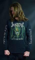 INCANTATION - Sect Of Vile Divinities  (1-SIDED Long Sleeve)