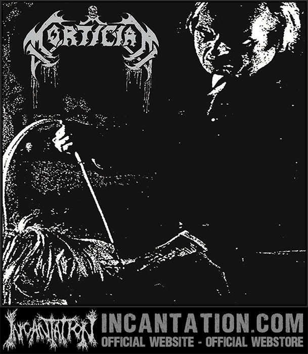 Mortician - From The Casket 2xCD