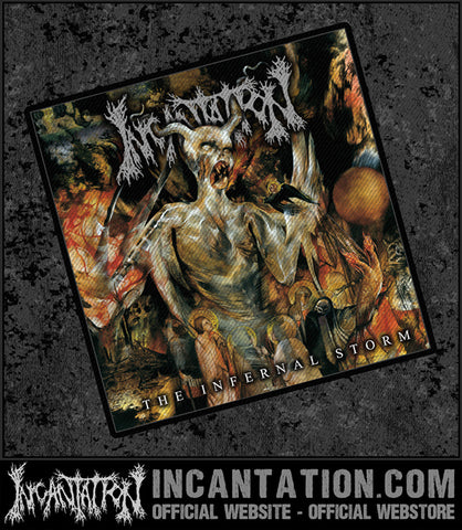 Incantation - Infernal Storm Patch