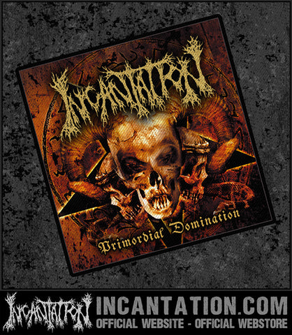 Incantation - Primordial Domination Patch