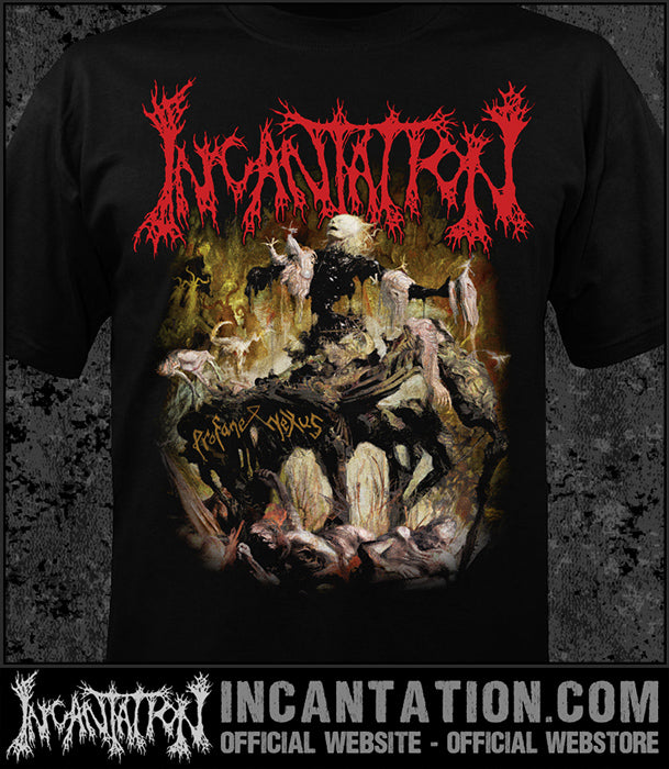 ' - Incantation - Profane Nexus [Guys Shirt]