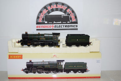Hornby R2848X BR 4-6-0 CASTLE CLASS 7P TINTAGEL CASTLE DCC FITTED