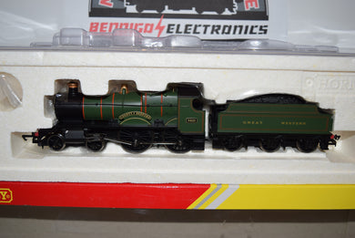 Hornby R3061 4-4-0 COUNTY OF BEDFORD