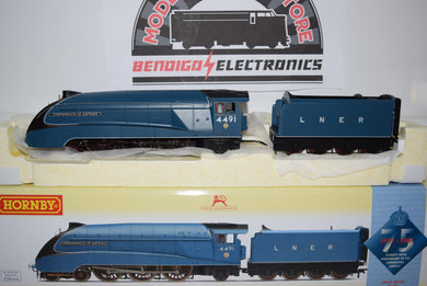 Hornby R3095 COMMONWEALTH OF AUSTRALIA 4491 LIMITED EDITION DCC READY