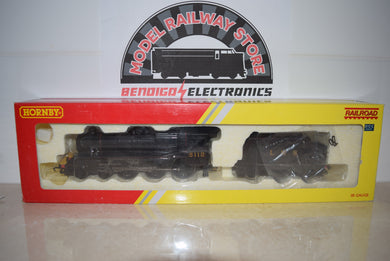 Hornby R2881 LMS CLASS 5 LOCO No.5112 DCC READY