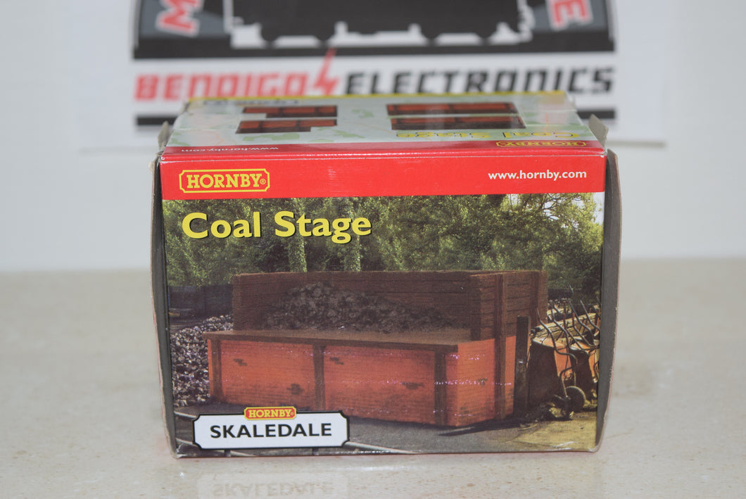 Hornby R8587 Coal Stage