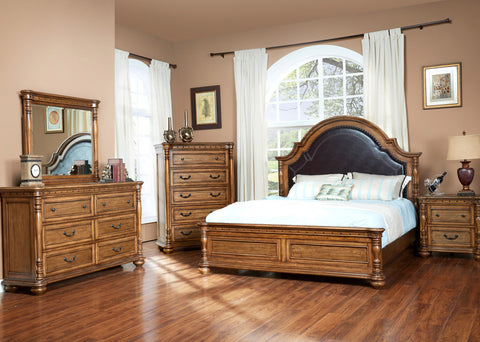 Bastion Bedroom Set