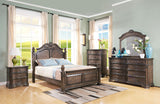 Larissa 4pc Queen Bedroom Set