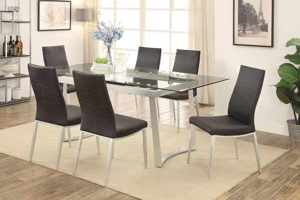 CM3383 Miriam 7pc Dining Set