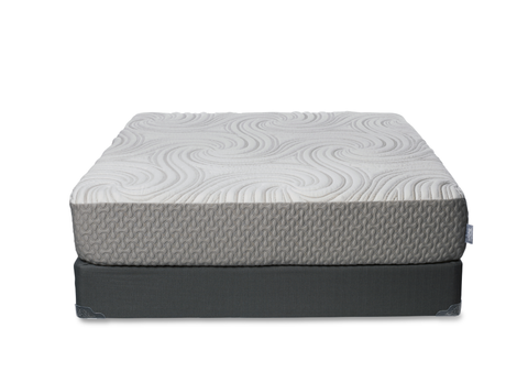 Ethos Thrive Medium Plush - All Natural Foam Mattress
