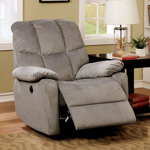 CM-RC6516GY Noreen Power Assist Recliner