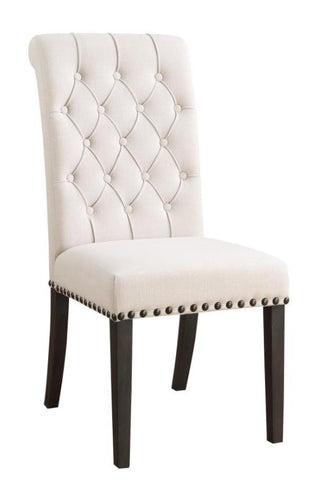 Weber Dining Side Chair 107286 Set of 2