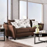 SM6203 Delanie Sofa And Loveseat