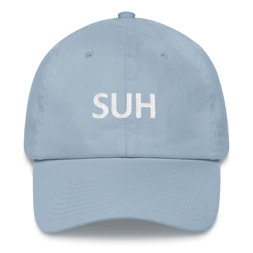Suh hat - mysterious