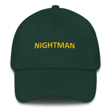 Nightman hat