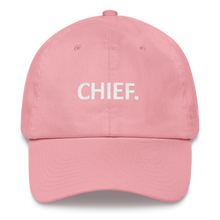 Chief hat - mysterious