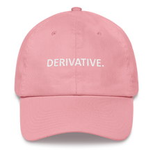 Derivative hat