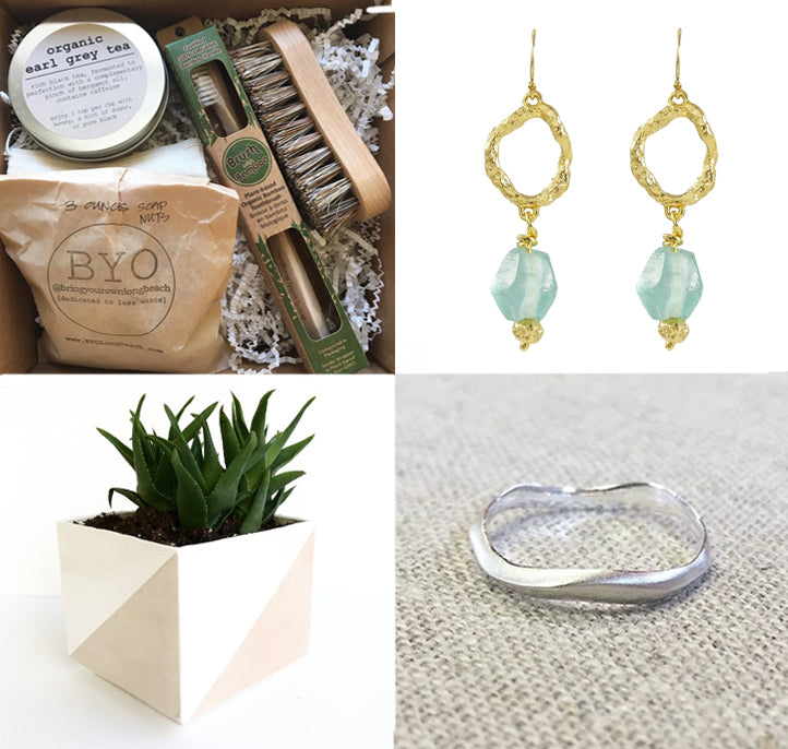 Holiday Gift Guide for the Environmentalist