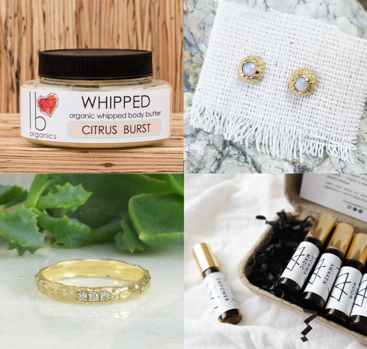Self Care Lover Gift Guide