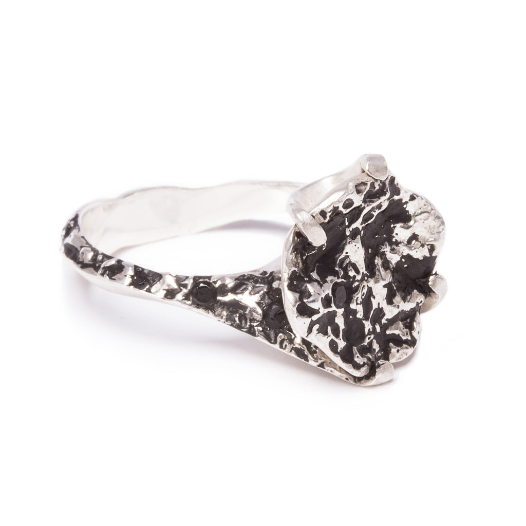 Legacy Ring (silver)