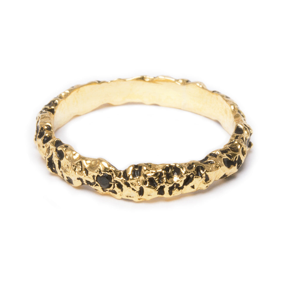 Moments Ring (gold)