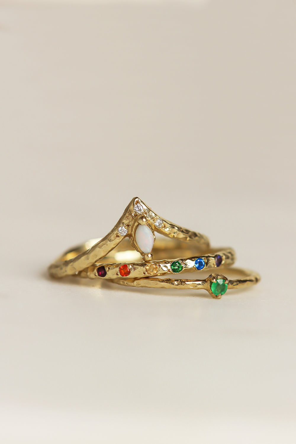 colorful-fun-unique-stacking-rings