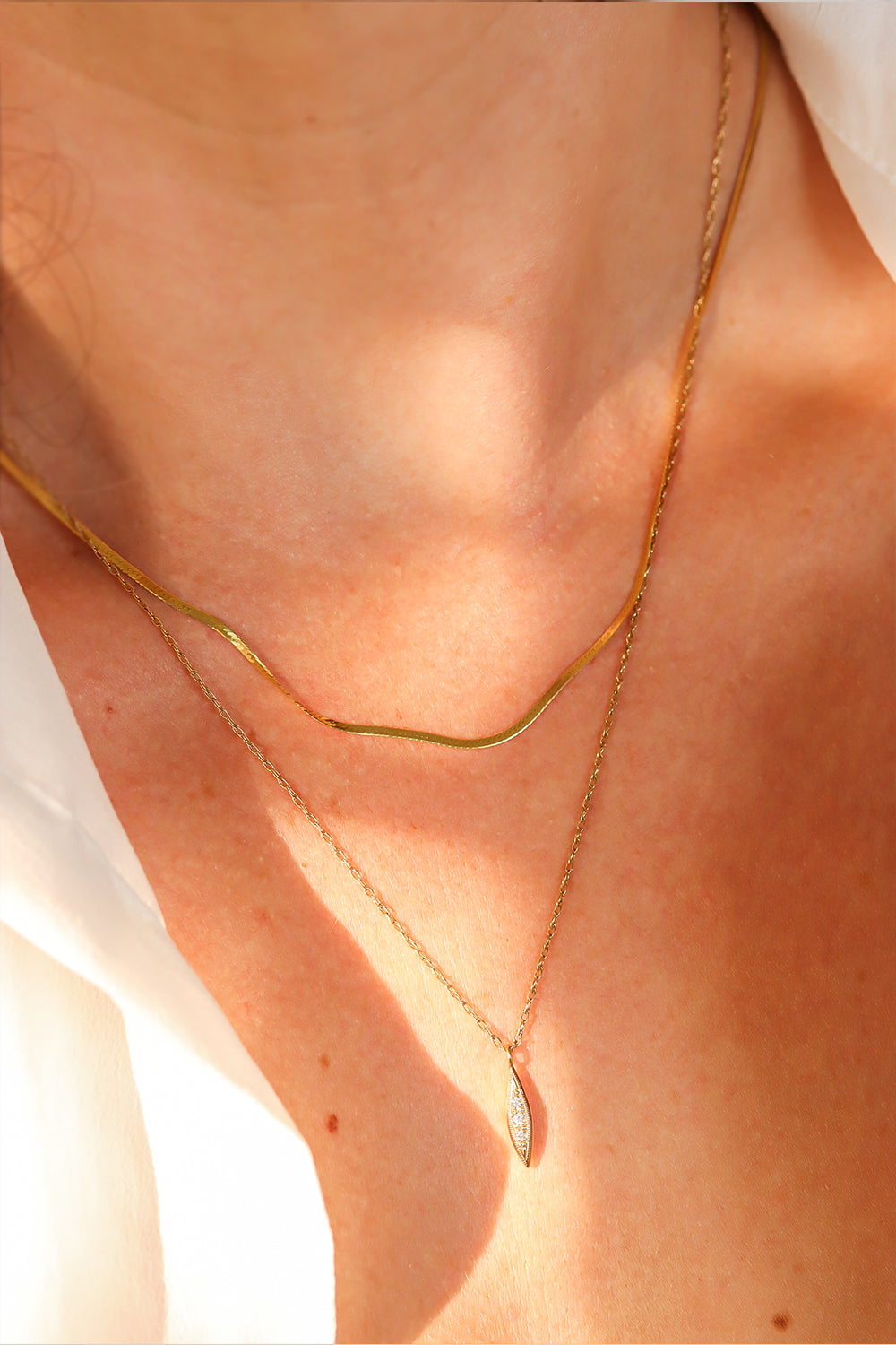dainty-gold-necklaces