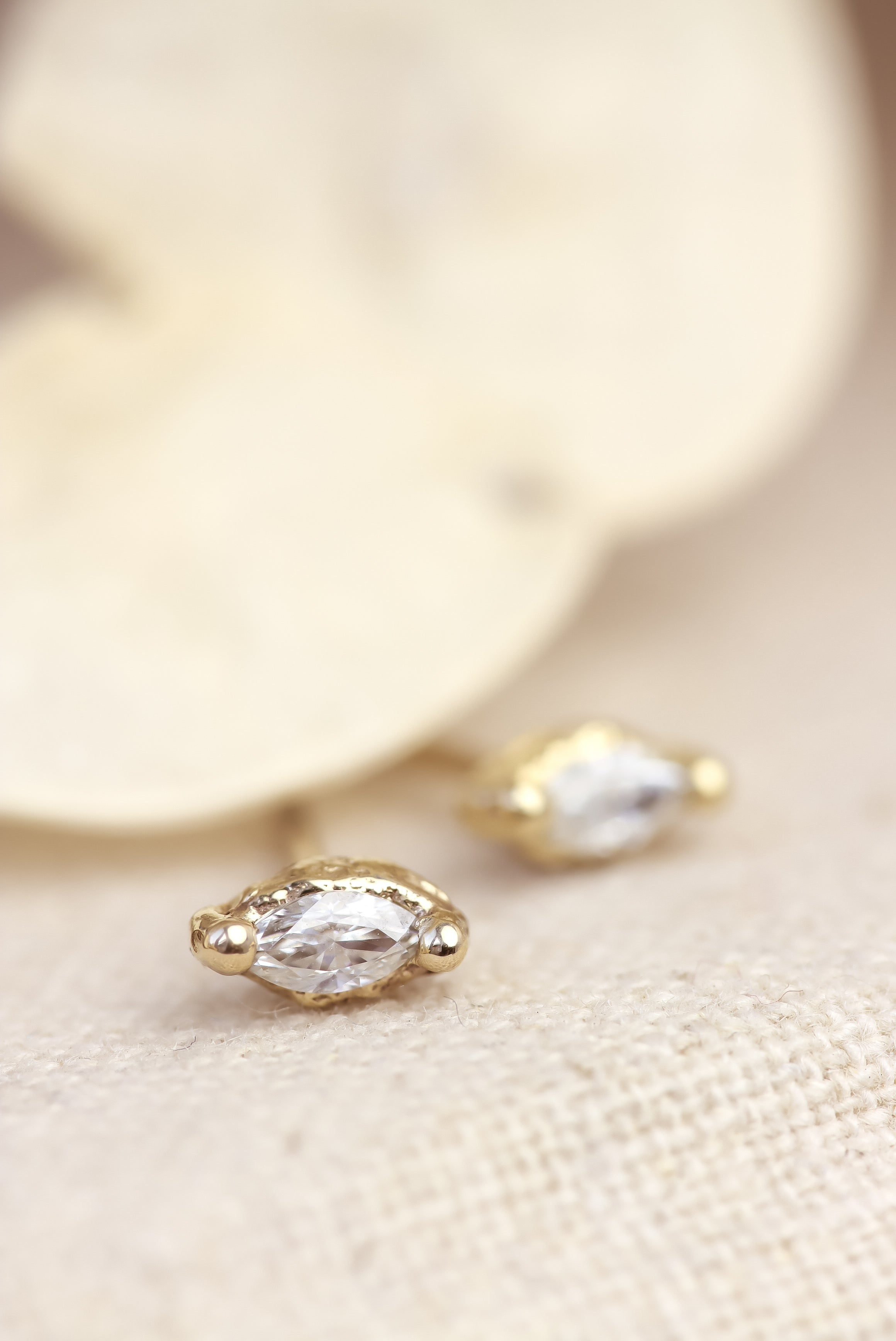 dainty-marquise-stud-earrings-moissanite-yellow-gold
