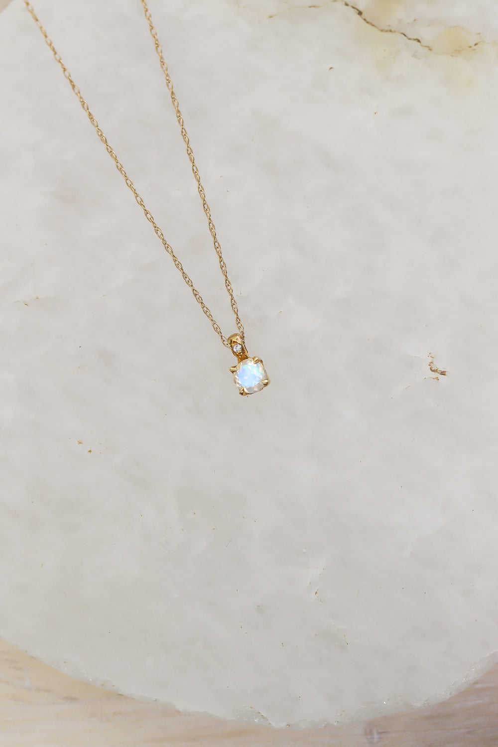 gold-moonstone-necklace-dainty-layering-necklaces