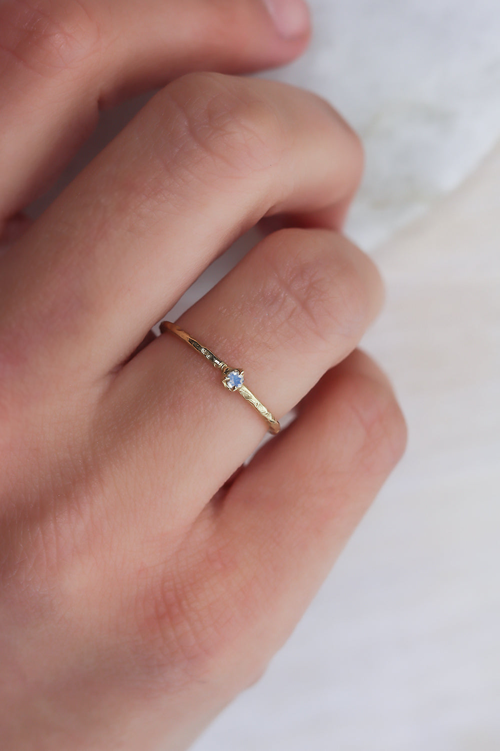 moonstone-stacking-ring-gold