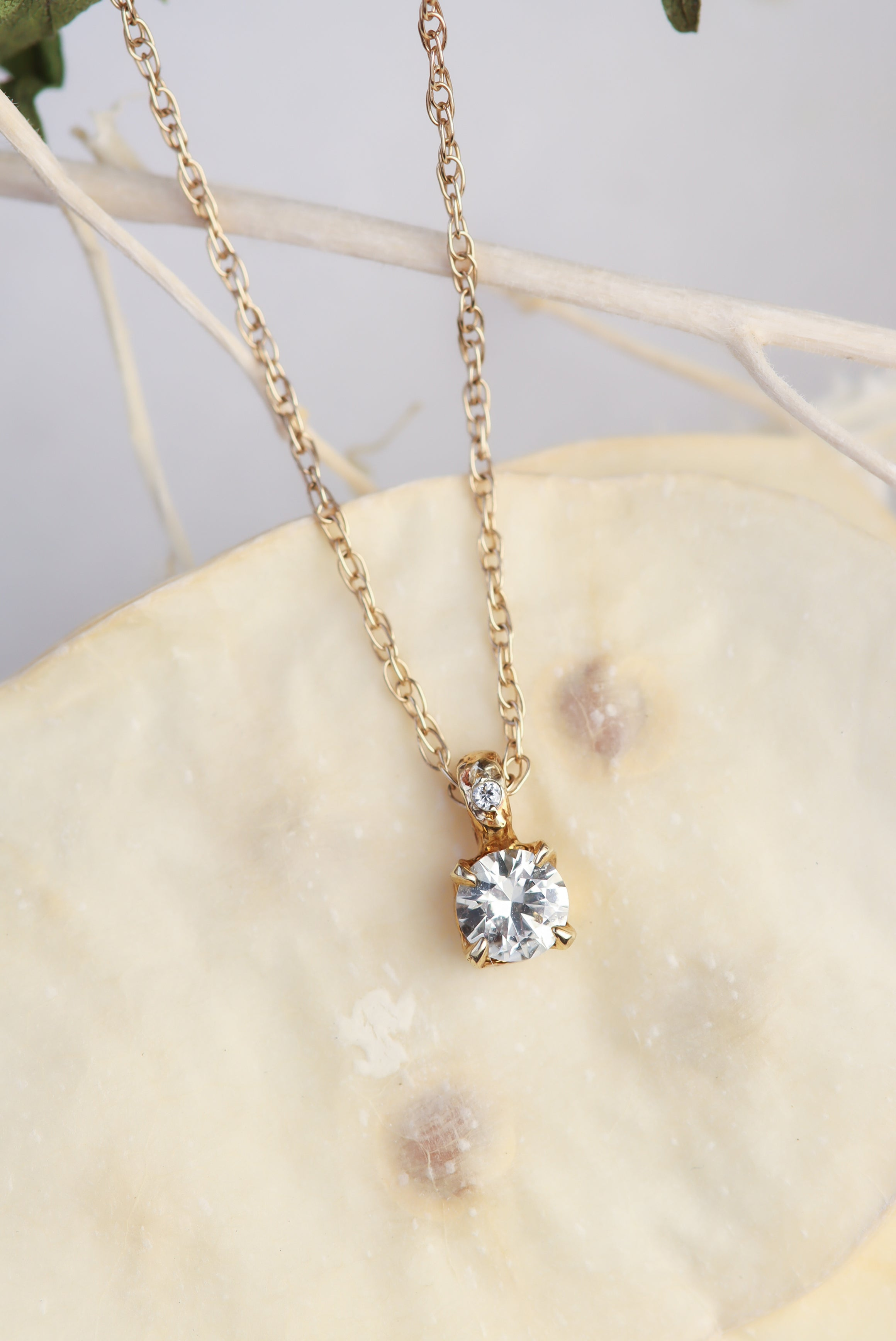 september-birthstone-sapphire-birthday-gifts-solid-gold-white-sapphire-pendant-necklace.jpg