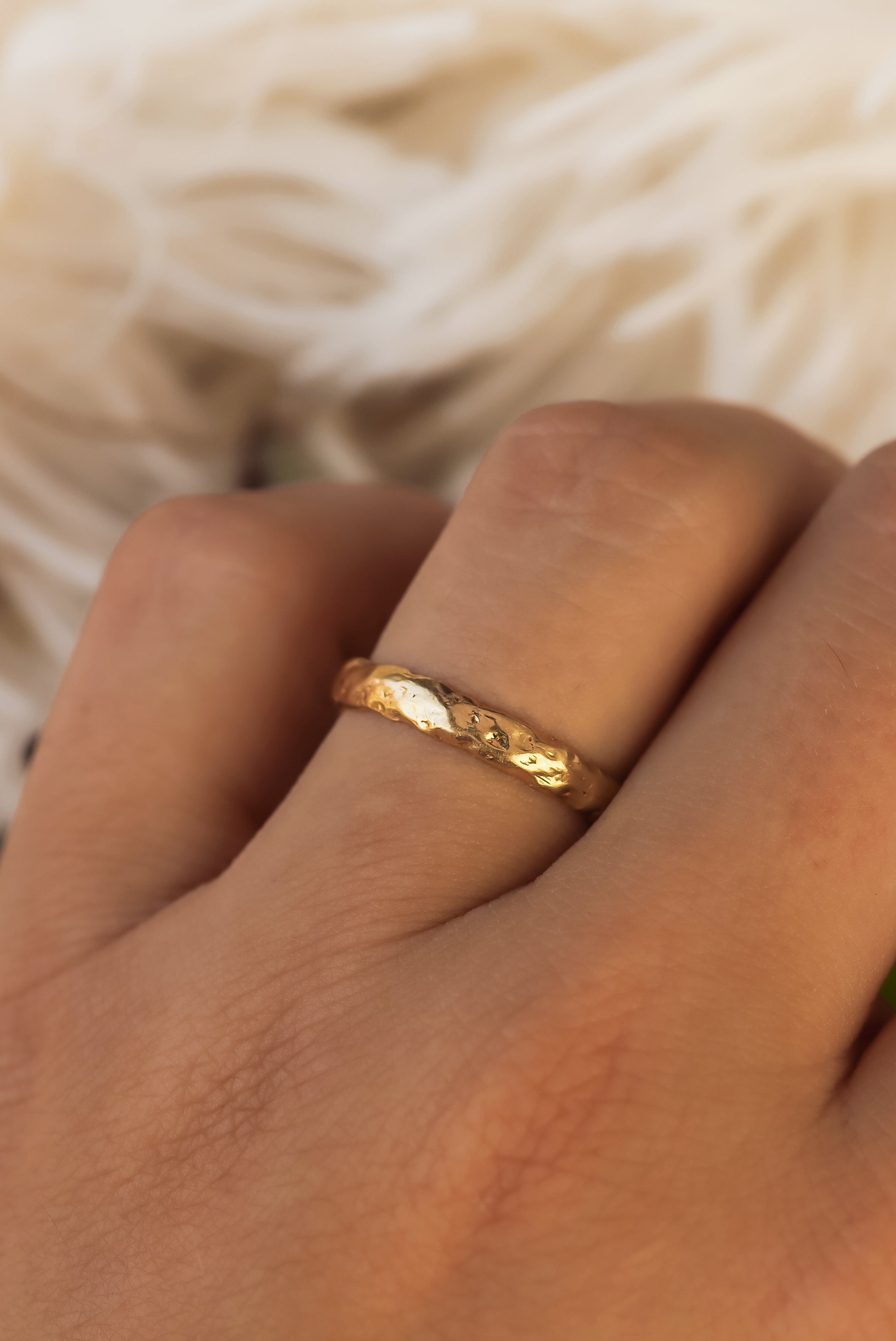 solid-gold-textured-wide-band-wedding-ring