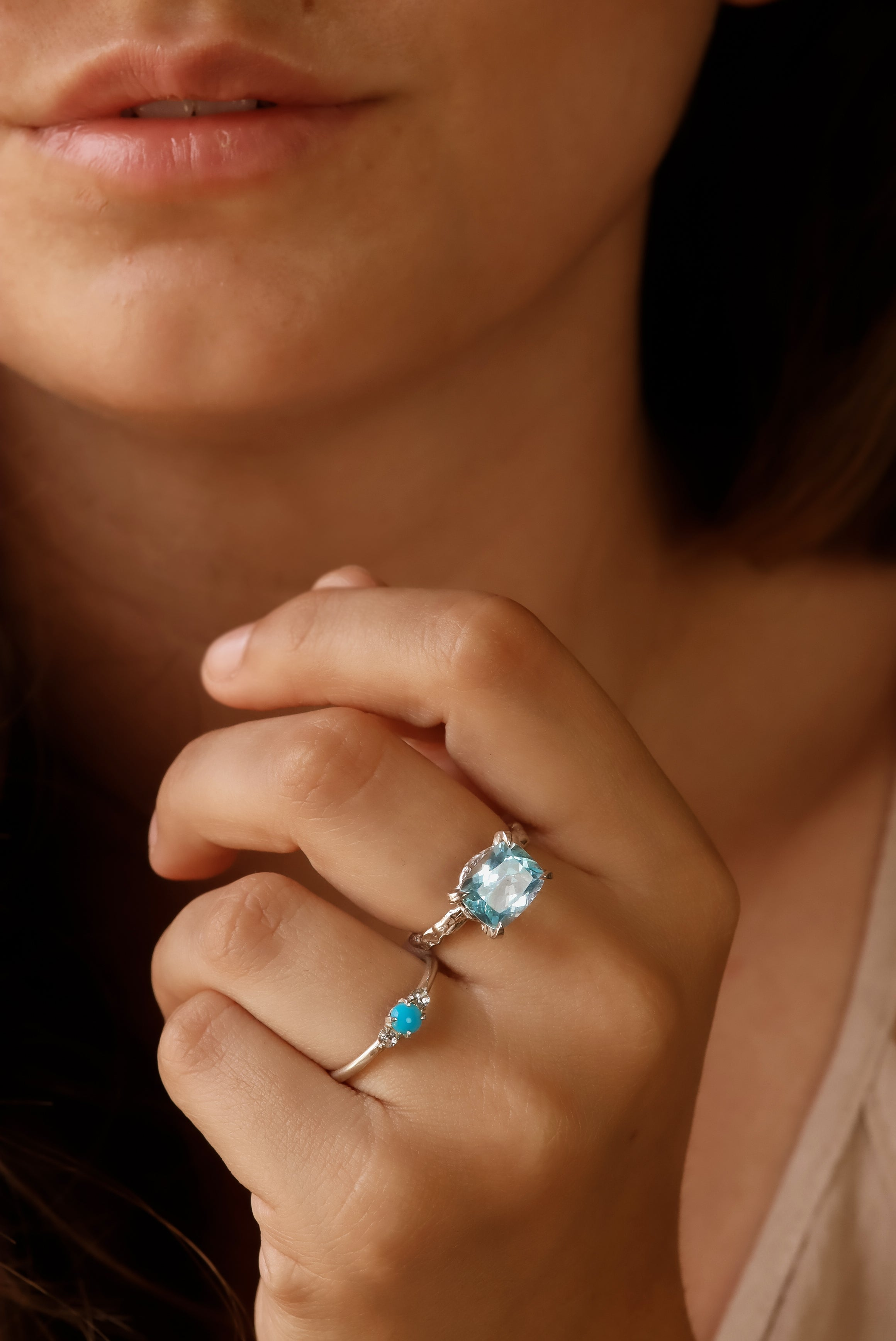 teal-blue-jewelry-summer-trend