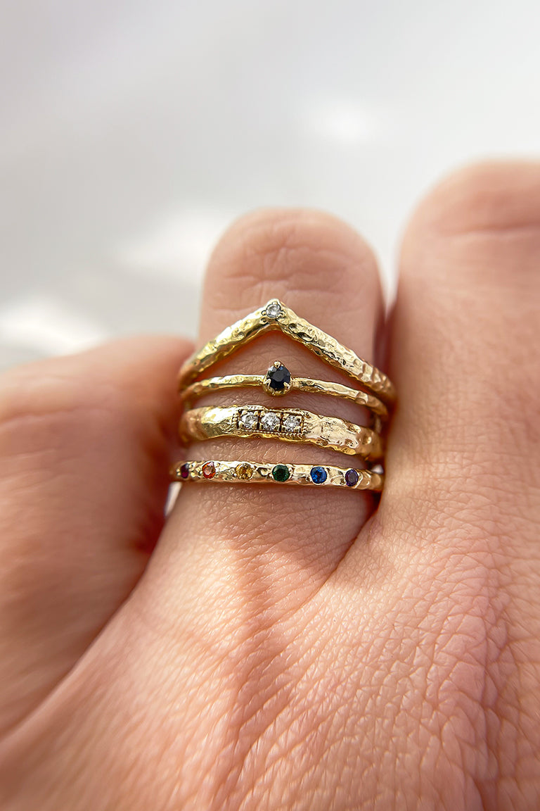 unique-gold-ring-stack