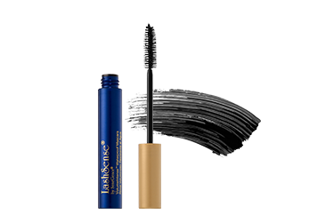 VolumeIntense Mascara (Waterproof)
