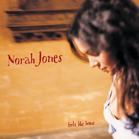 Feels Like Home LP - Norah Jones