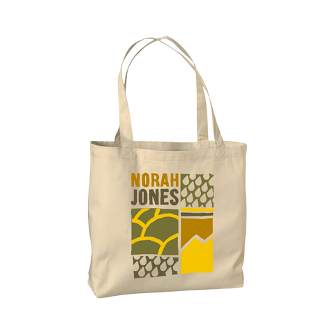 Elements Tote - Norah Jones Store