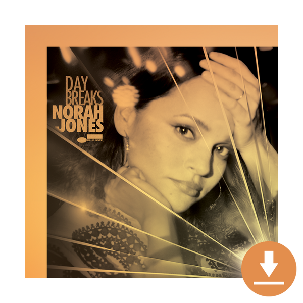 Day Breaks Digital Download - Norah Jones