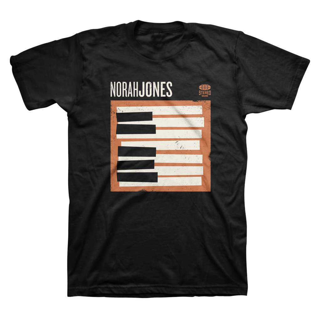 Le Poisson Rouge Event Tee - Norah Jones