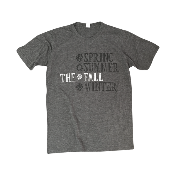 Seasons Unisex Tee - Norah Jones