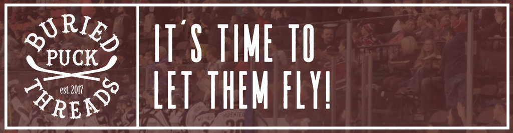 It's time to LET THEM FLY!!!
