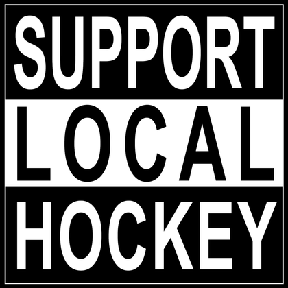 Support Local Hockey