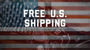 Free shipping Buried Puck Threads U.S. customers