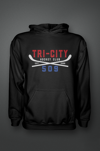 Tri-City Hockey Club Hoodie