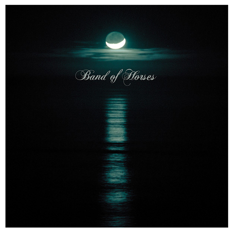 Cease to Begin Vinyl - Band of Horses Store