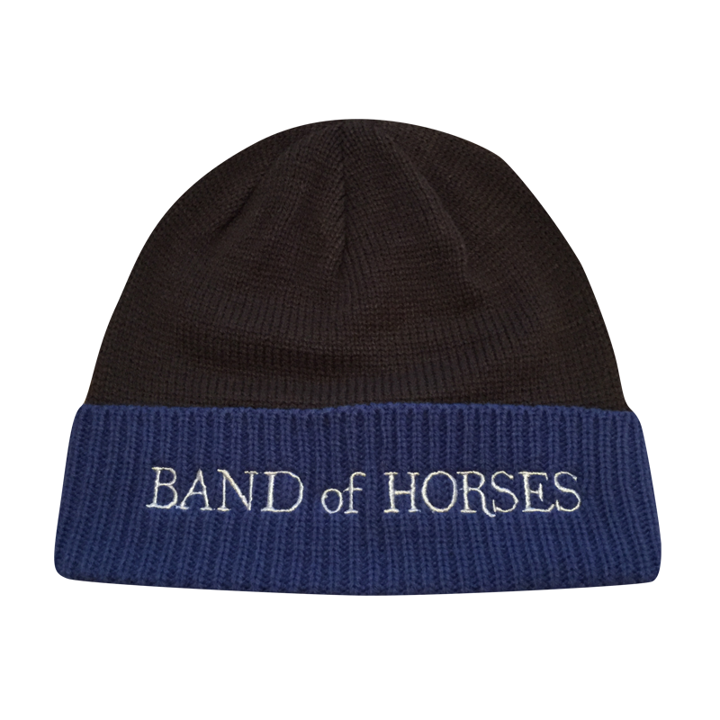Cuff Beanie - Band of Horses Store