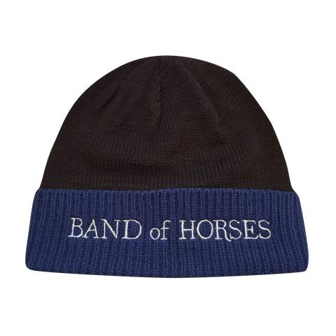 Cuff Beanie - Band of Horses