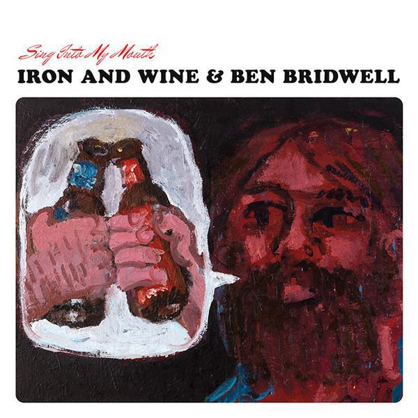 Iron & Wine & Ben Bridwell - Sing Into My Mouth Vinyl - Band of Horses Store